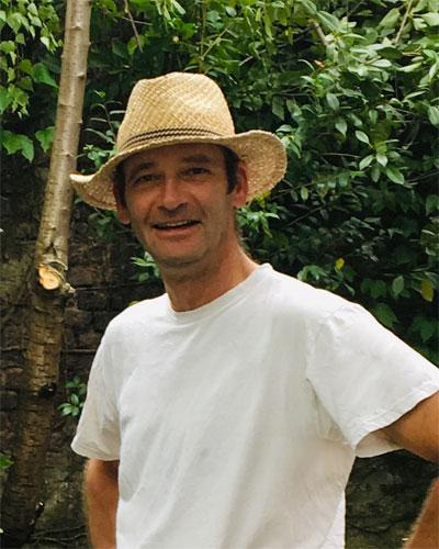 Jörg Zimmer | Garten- und Landschaftsbau