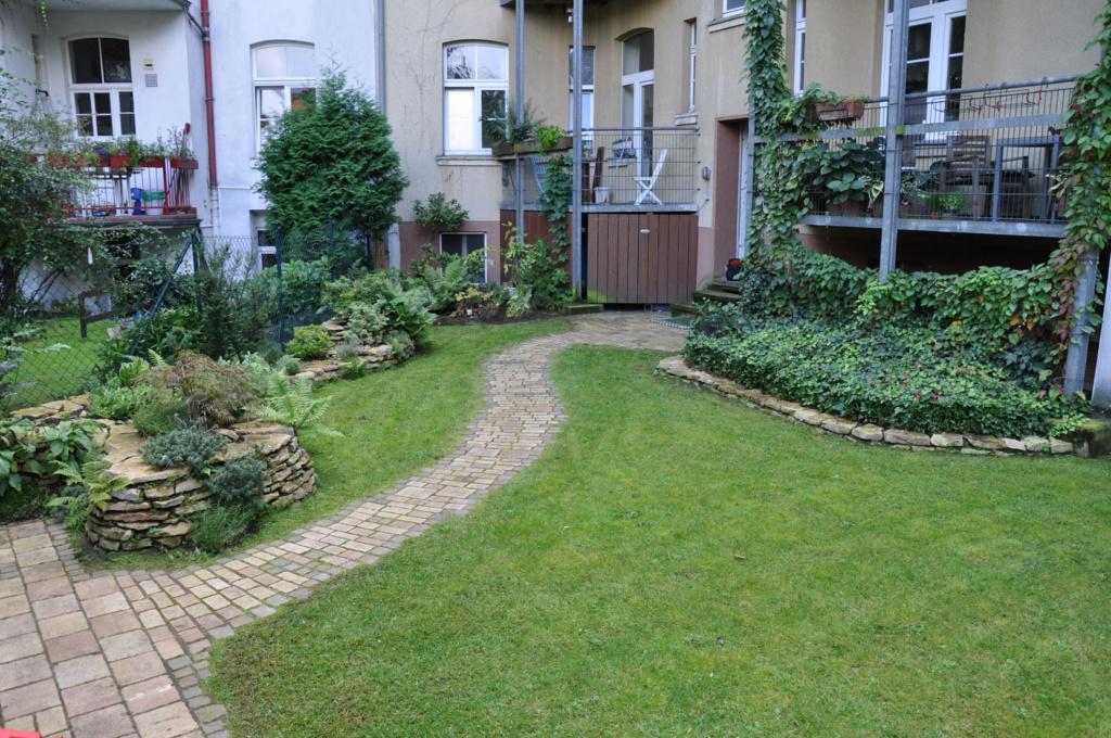 Jörg Zimmer Garten + Landschaftsbau